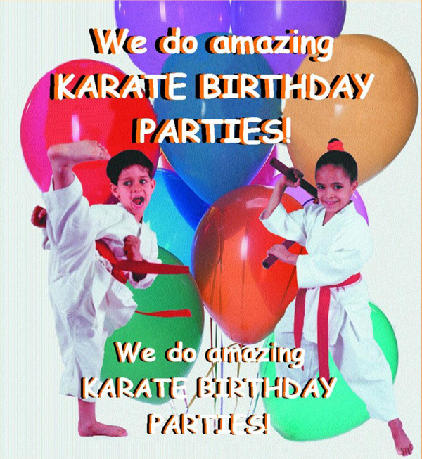 Our Birthday Parties Have Become Legendary You Want Your Childs Party To Be Special Also Every Guest At The A Great Time